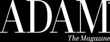 ADAM – The Magazine