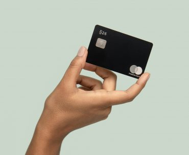 The smart bank – N26