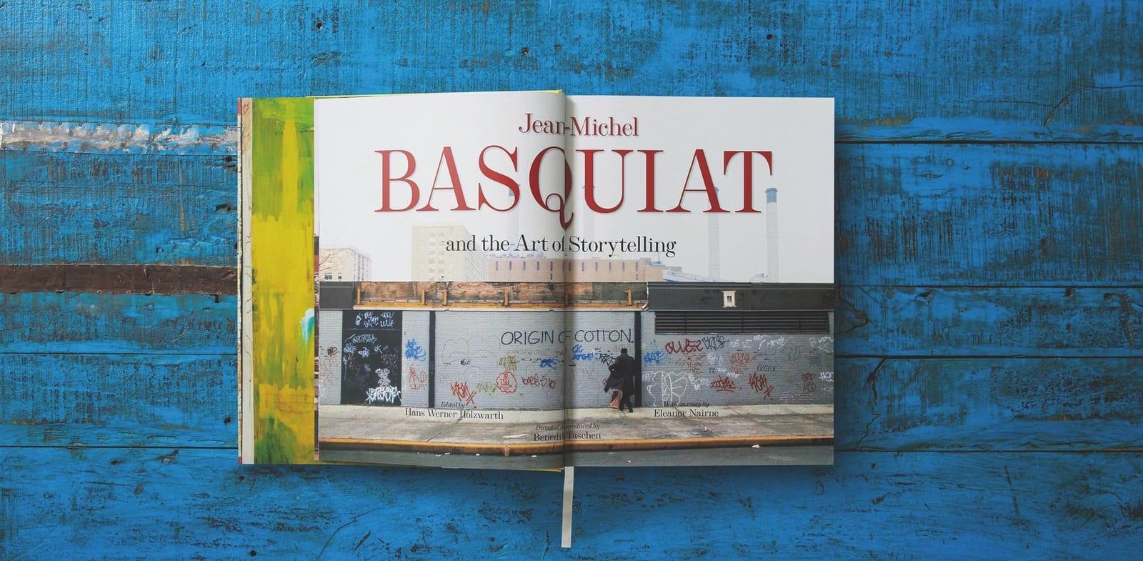 Die Legende – Jean-Michel Basquiat