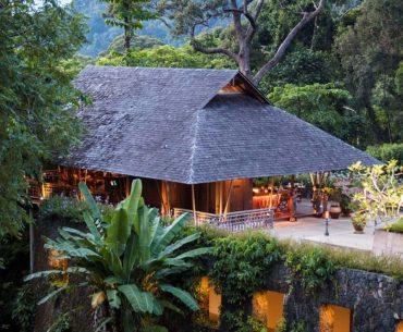 Neues unvergleichliches Luxuserlebnis mitten im Regenwald
