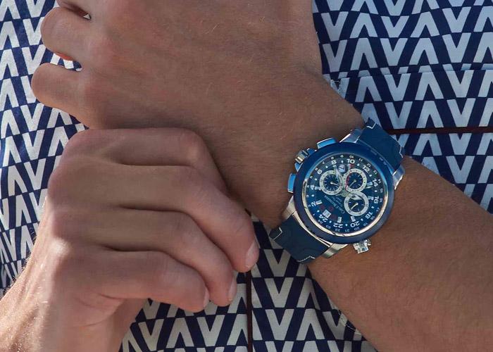 Blaue Stunden