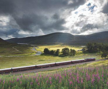 Highlands Highend