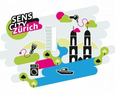 SENS CITY