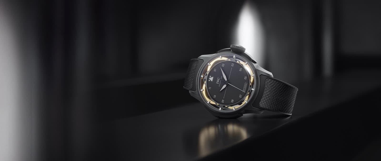 Uhren in Zeiten wie diesen